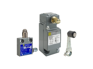 Limit Switches: Mechanical Limit Switches Proximity Type Limit Switches