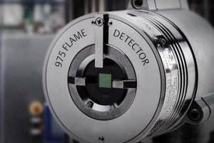 Gas and Flame Detectors